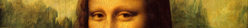 Mona Lisa - XT Adaptive Images