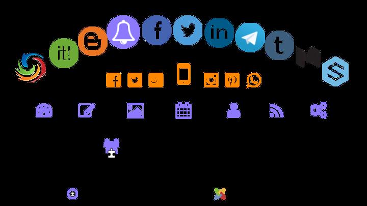 Social Cloud Joocial Composer App 2017 720x405