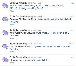 Demo EasyDiscuss twitter 320