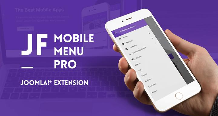 jf mobile menu pro1