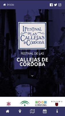 Festival Callejas Cordoba