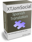 JomSocial-Traduccion  Espanol Tu